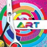 Ножницы SWAY Art