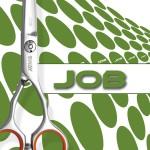 Ножницы SWAY Job