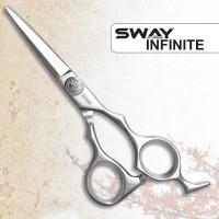 Ножницы прямые SWAY INFINITE 5,00