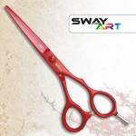 Ножницы прямые SWAY ART Passion 5,50
