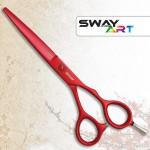 Ножницы прямые SWAY ART Passion 6,00