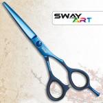 "Ножницы прямые SWAY ART Silk 5,50"" артикул 110 30255 5,50"