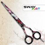 """Ножницы прямые SWAY ART Fiesta 6,00"""" артикул 110 30460 6,00"""