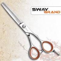 Ножницы филировочные SWAY GRAND 5,50
