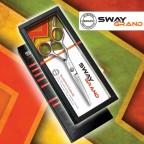 Ножницы прямые для левши SWAY GRAND 5,50