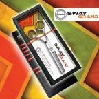Ножницы филировочные для левши SWAY GRAND 5,50