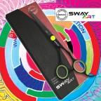 Ножницы прямые SWAY ART 2014 Neon G 5,50
