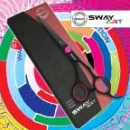 Ножницы прямые SWAY ART 2014 Neon R 5,00