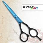 Ножницы прямые SWAY ART Crow Wing 2014  5,00