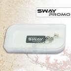 Флеш-память на цепочке 4 GB SWAY (шт.) артикул 996 999996 фото, цена sw_14710-02