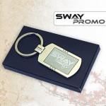 Брелок для ключей SWAY (шт.) артикул 996 999997 фото, цена