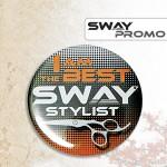 Значек-бедж SWAY (шт.) артикул 996 999998 фото, цена