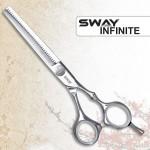 Ножницы филировочные SWAY INFINITE 5,50