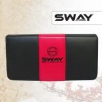 Чехол SWAY для 2 ножниц + аксессуаров с карманом артикул 110 999001 фото, цена