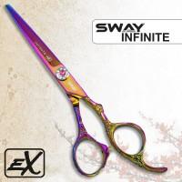 Ножницы прямые  SWAY INFINITE EXELLENT 5,50