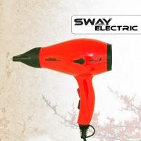 Фен SWAY BOMBO COMPACT артикул 115 6000 ORN фото, цена sw_16326-01