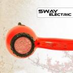 Фен SWAY BOMBO COMPACT артикул 115 6000 ORN фото, цена sw_16326-02