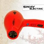 Фен SWAY BOMBO COMPACT артикул 115 6000 ORN фото, цена sw_16326-03
