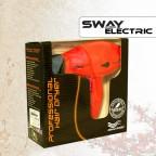 Фен SWAY BOMBO COMPACT артикул 115 6000 ORN фото, цена sw_16326-04
