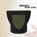 Фен SWAY BOMBO COMPACT артикул 115 6000 ORN фото, цена sw_16326-05