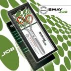 Ножницы филировочные SWAY JOB 5,50
