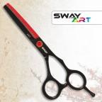 Ножницы для стрижки филировочные SWAY ART 5,50