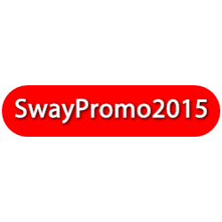 Промоакция SwayPromo2015